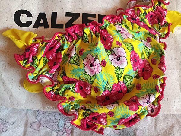 Трусики Calzedonia 4-6