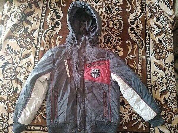 Куртка   Skorpian