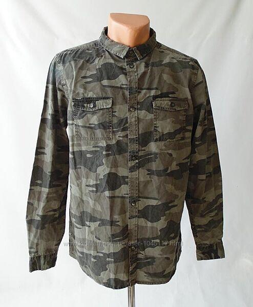 Рубашка c&a 9-10, 11-12, 14