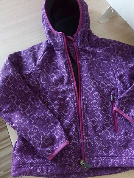 Демі куртка , Soft shell