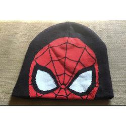 Шапка Марвел человек паук