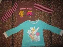 Пакет одежды на ребенка 4-5 лет