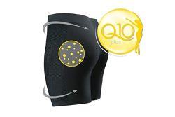 Утягивающие трусики-панталоны с микрокапсулами Q10 для ухода за кожей Л-ХЛ