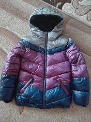 Куртка Некст Next. Розмір 128см.