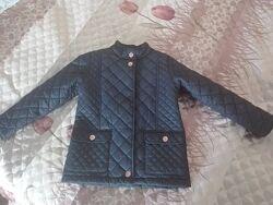 Куртка Некст Next 6 років 116 см