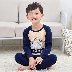 Детская пижама Comes Love на мальчика 72612