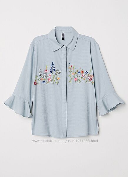 Блуза H&M Divided 36