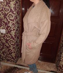 Красивое модное пальто Atmosphere р 12 40 Vietnam