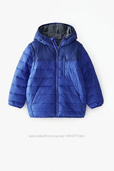 Куртка Zara, Жилетка Zara