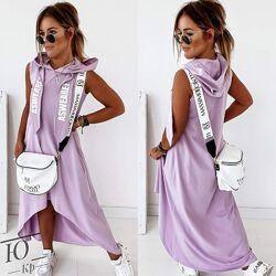Стильные прогулочные платья