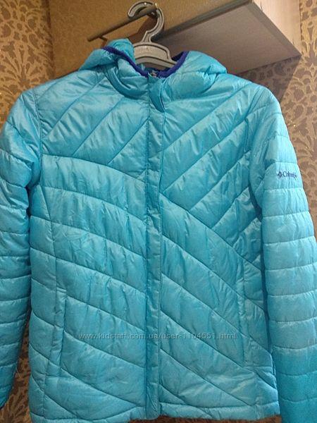 Курточка  Columbia оригинал  р. L-XL