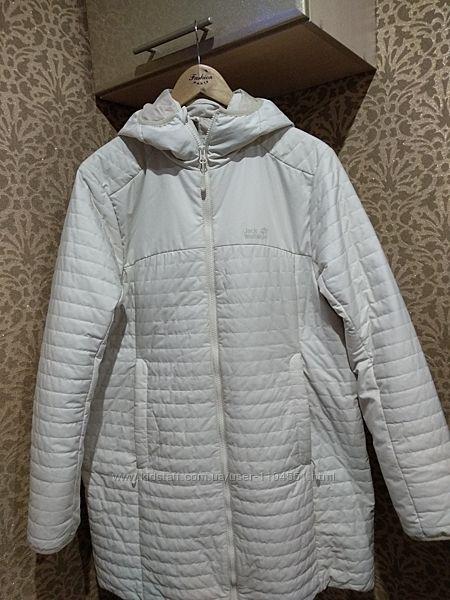 Курточка пальто  Jack Wolfskin оригинал р. XL-XXL