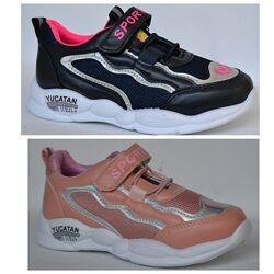 Кроссовки для девочек Boyang от ТМ Tom. m