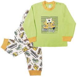 Пижама для мальчика рост 80 ТМ Габби