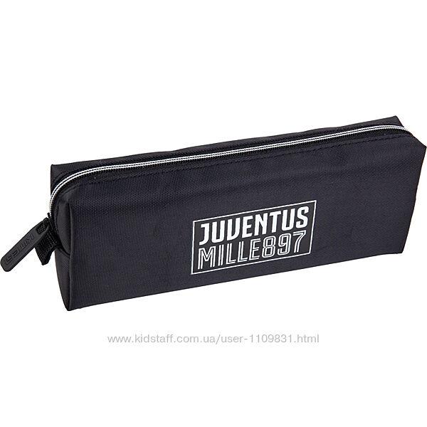 Пенал для мальчика Kite FC Juventus JV21-642