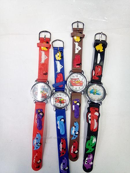 Детские часы Тачкиассортимент