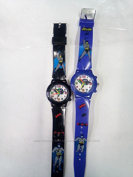 Детские наручные часы batmanбэтмэн