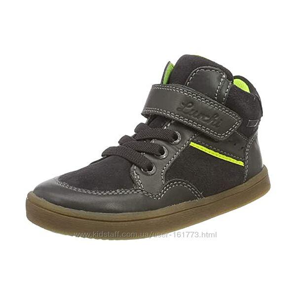 Утепленные водонепроницаемые деми ботинки Lurchi, 30 EUR