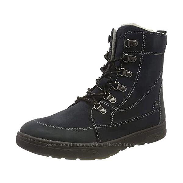 Зимові черевики lurchi, 37 р