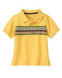 Новые летние поло, футболки, рубашки для мальчиков от 1 до 2 лет