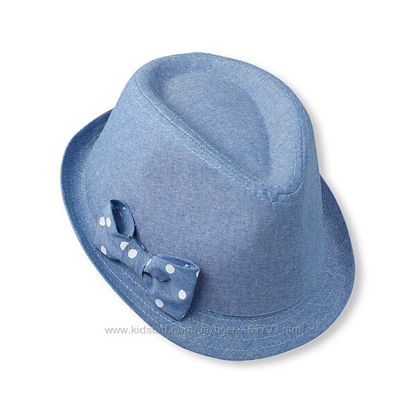 Шляпы, панамки новые из США для мальчиков и девочек.