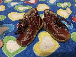 Ботинки сапожки осень