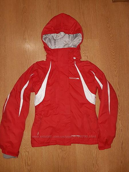 Лижня куртка Trespass