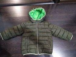 Демисезонная курточка Crazy8 на 3-4 года, размер 3Т