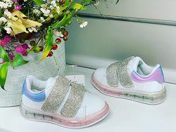 Кроссовки для девочки Jong Golf, р. 26-36