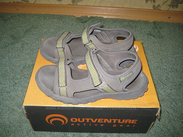 Продам сандалии Outventure 32
