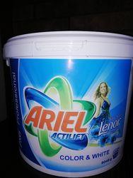 Аріель порошок на 95 прань 5 кг універсал Венгрія