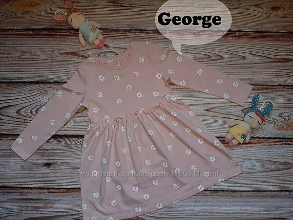 Платье George 2-3года