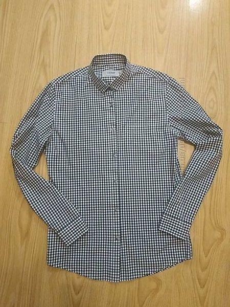 Рубашка в клетку Topman, размер S