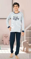 Пижамы для мальчика фирмы- KAZAN