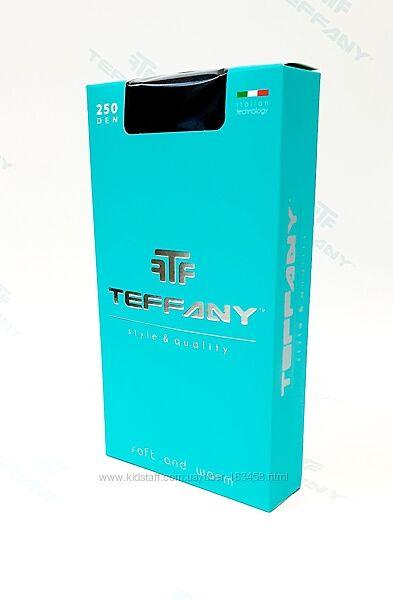 Хлопковые колготы Teffany 250den и махровые носочки