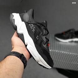 Кроссовки Adidas Ozweego TR, черные, 20260