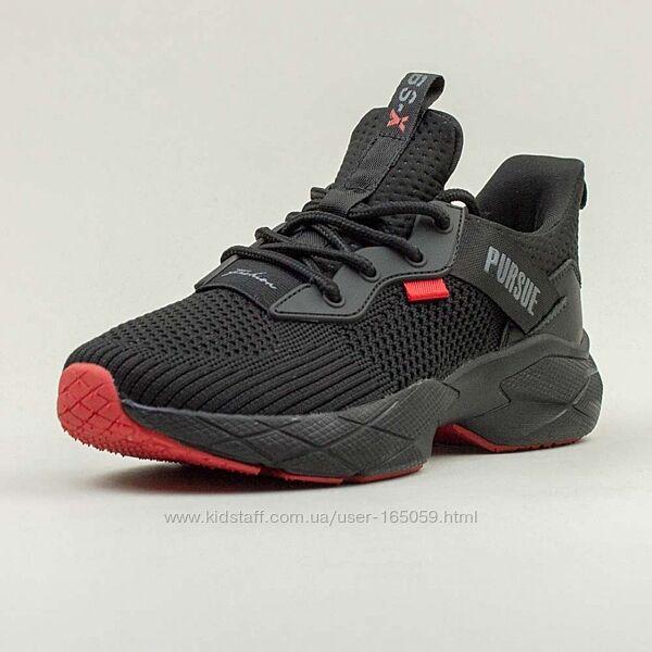 Кроссовки BaaS, черные, 579161
