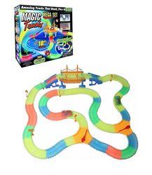 Автотрек Magic Tracks 360 Деталей