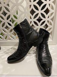 Ботинки зимние  Luciano Carvari
