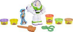 Play-Doh История игрушек 4 Базз Лайтер Disney.