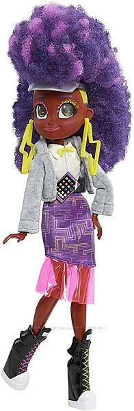 Большая Кукла Кали. Fashion Dolls с аксессуарами, Kali - Hairdorables.
