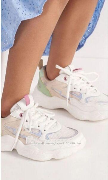 Кроссовки Reserved для девочек