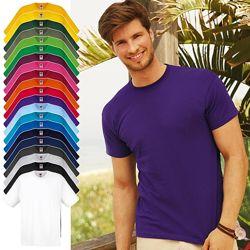 Мужские футболки. Большой выбор цвета.