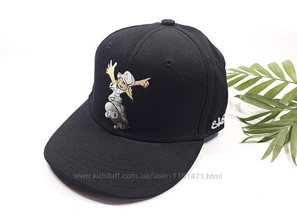 Бейсболка кепка для девочки подростковая хлопковая р. 54 Германия