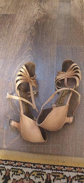 Туфли танцевальные, танцев, латина, тренировки, Eckse