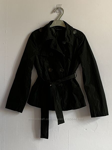 Куртка Sisley для девочки, 7-8 лет