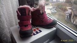 Minimen 29р ботинки