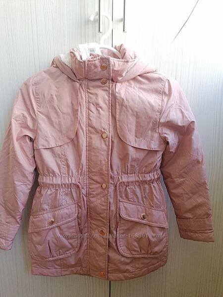 Куртка Ostin 128 р