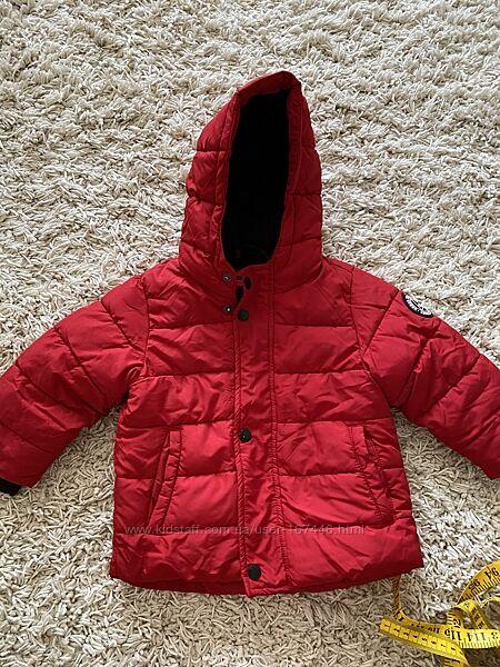 Куртка Reserved 86