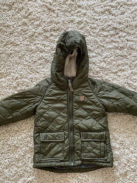 Куртка Reserved 80 рост